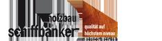 Kooperationspartner Holzbau Schiffbänker
