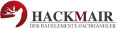 Hackmair - Der Bauelemente Fachhändler